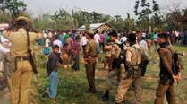 32 killed in 36 hours by Bodo militants in Assam, curfew imposed