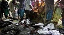 Assam violence: 29 dead, fear and panic gripsAssam