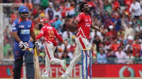 Awana has impressed KXIP bowling coach Joe Dawes, who is hoping that the bowler gets back into the national team (Source: IPL/BCCI)