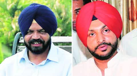 Manpreet Singh Ayali (left); Manpreet Singh Ayali (right)