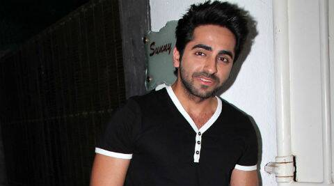 It was a surreal moment for VJ-turned-Bollywood actor Ayushmann Khurrana when he was called upon to mentor the contestants in the upcoming season of 'India's Best Cinestars Ki Khoj'.