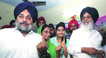 Sukhbir dismisses suggestions of anti-incumbency as propaganda