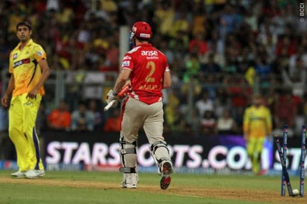 IPL 7: Seven years, first final