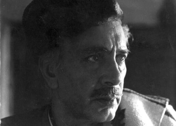 Remembering veteran actor Balraj Sahni