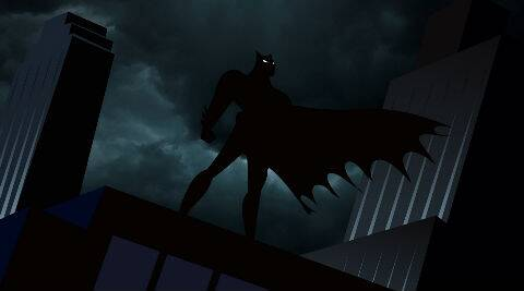 Fox is moving forward with its Batman prequel series titled 'Gotham'.