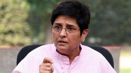 Bedi said she was ready to become the BJP's Chief Ministerial nominee in Delhi if such an offer was made to her.