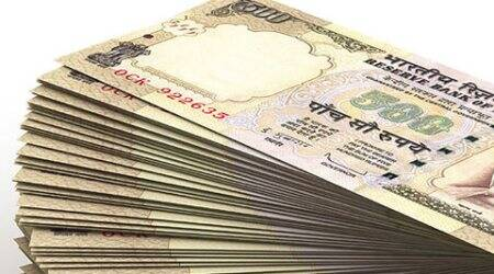Blackmoney: Govt collects Rs 2,428 crore tax from 644 entities
