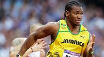 After third fastest 150m run, Yohan Blake eyes CWGgold