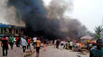 54 killed in new attacks in Nigeria, sayofficials