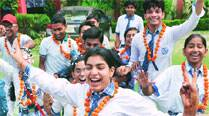 Barabanki and girls top UP Boards, onceagain