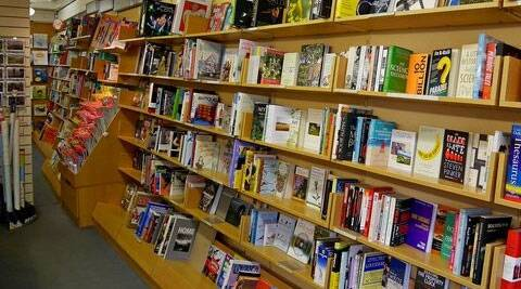 KD was known for glancing up at the glass ceiling to find out which shelf a regular was at and calling her attention to the newly stocked books she'd particularly like.