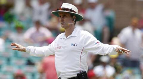 Billy Bowden, who is well renowned for his eccentric signaling methods, has been drafted in ICC's elite panel of umpires again. (AP File)