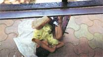 Boy with multiple disorders tied to Mumbai bus stop  is rescued, taken to children's home