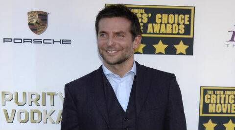 Bradley Cooper and Todd Philips have signed a three-year deal with Warner Bros Pictures. (Source: Reuters)