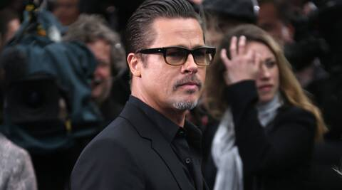 Hollywood heartthrob Brad Pitt is reportedly close to signing a deal to take on a prominent role in HBO's hit crime drama series 'True Detective'. (AP)