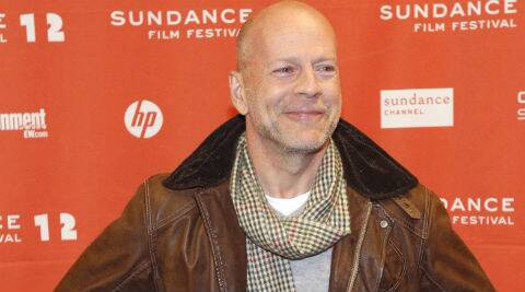 Bruce Willis has welcomed his second child with Emma Heming. (Reuters)
