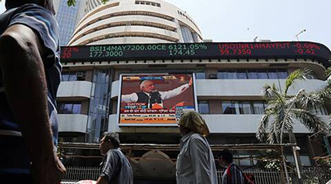 While Sensex has rallied over 20% in H1CY14, FIIs bought shares worth $10.1 billion against $13 billion in 1HCY13.