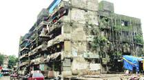 BMC wants powers to evict residents of shakybldgs