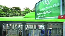 Feeder bus service to IHC has few takers, to be discontinued