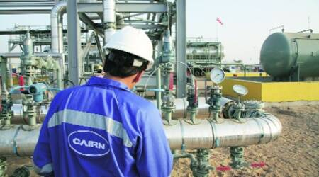 Govt sends Rs 29K crore tax notice to Cairn Energy