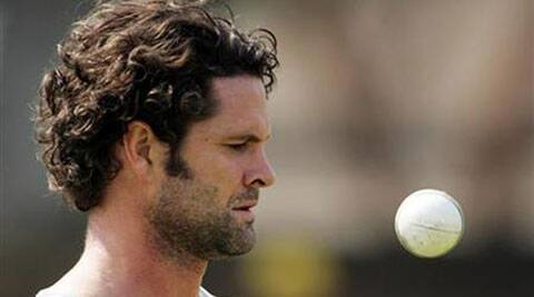 Cairns has denied any involvement in match fixing, but said he believes he is that player. (Source: Reuters)