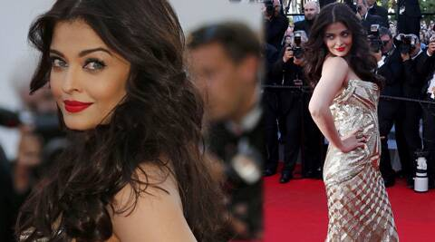 Aishwarya Rai walked the Cannes red carpet 'unsettling' fans, fashion critics and Bollywood.