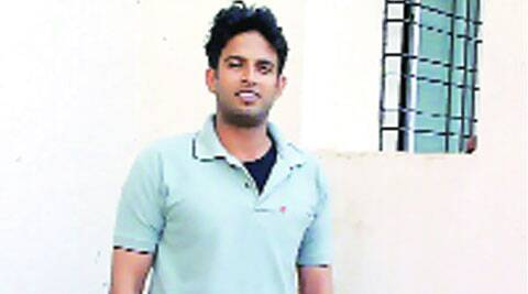 Dheeraj disappeared after he was beaten up by pirates as he stood up for his crew members.