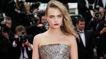 Cara Delevingne to play lead in 'Zoolander 2'?