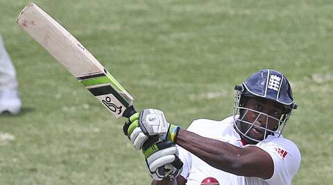 Carberry was also included in the 13-man squad for the T20 international at The Oval on May 20 (AP)