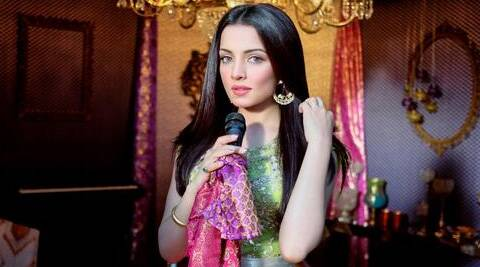Celina Jaitly hopes her new Bollywood-style UN video on gay rights will spread a broader message.