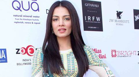 Celina Jaitly became an LGBT activist 10 years ago.