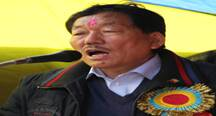 SDF storms to power for fifth consecutive term in Sikkim