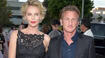 Charlize Theron sparks engagement rumours with new ring