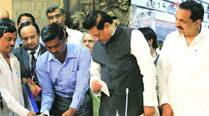 Direct Benefits Transfer scheme finds no place in Cong'scampaign