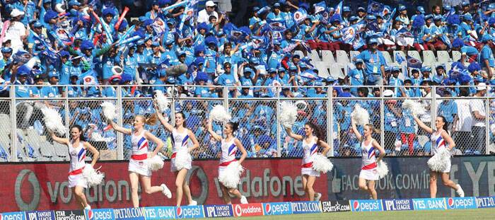 IPL 7: Mumbai Indians' losing streak ends at home