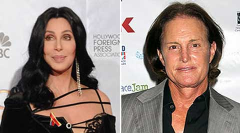 The duo, who briefly dated in the 1980s, have been hanging out since the 'Keeping Up with the Kardashians' star ended his 22-year marriage to Kris Jenner last October, reported Contactmusic.