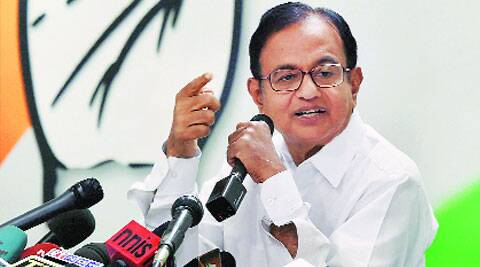 Chidambaram also favoured downsizing of the Planning Commission amid reports that the government is likely to recast its role.