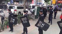 Several killed in multiple blasts in China's Xinjiang
