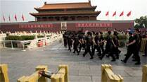8 indicted in Tiananmen attack case in China