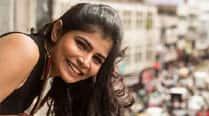 'Idhayam' a tough composition, says ChinmayiSripada