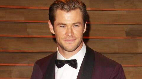Chris Hemsworth is being eyed for a lead role in the remake of 1987 Mel Gibson starrer 'Lethal Weapon'.