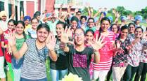 CBSE class X results: Many score perfect 10