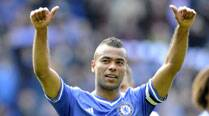 Ashley Cole quits England after World Cup axe
