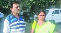 13 yrs after his birth, couple finds out sonalive