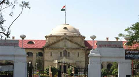 Allahabad High Court.