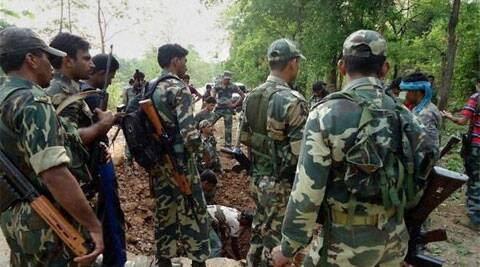 INSAS rifle has been the primary weapon of the force for a number of years now and it is even relied upon by the Indian Army in combat theatres. (PTI)