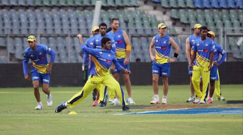 Chennai Super Kings come into the match on the back of a heavy defeat to Kings XI Punjab. (PTI)