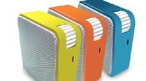 Quick-read review: Portronics' ultra-portable speakerCubix