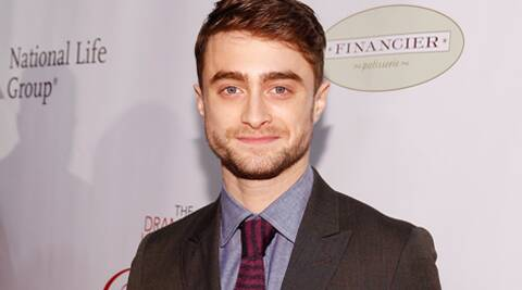 'Harry Potter' star Daniel Radcliffe was initially denied entry to the US.