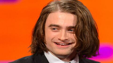Daniel Radcliffe reportedly wants to star in a James Bond film as a villain. (Source: AP)